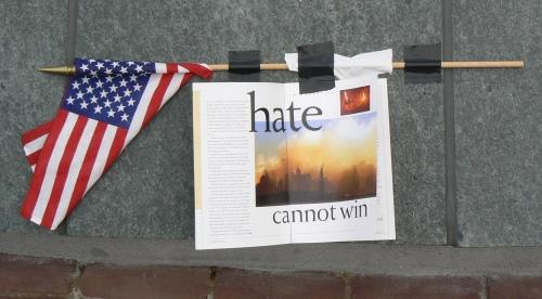 9-11 / September 11 / remages